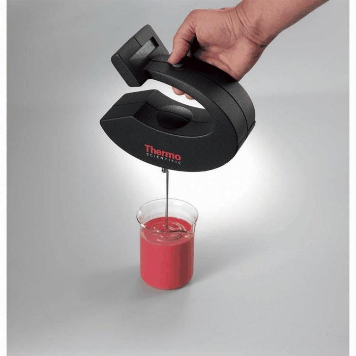 Thermo Scientific Haake Low Range Portable Viscometer