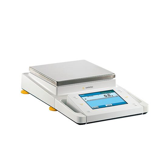3100 x 0.01 g Sartorius Corporation Practum3102-1S Practum Toploading Balance