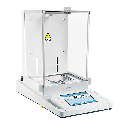 A/&D Weighing GH-300 Phoenix Series Analytical Balance 320g x 0.1mg with Internal Calibration COLE-PARMER