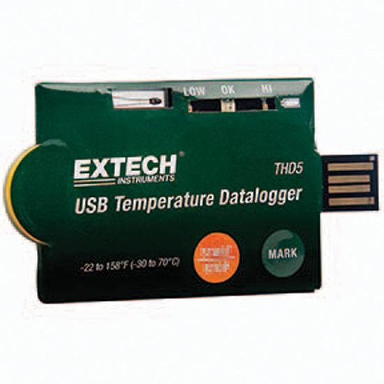 temperature data logger click to enlarge - Temperature Data Logger