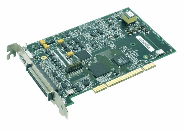 Data Acquisition Board : Daqboard pci mhz bit data acquisition board from