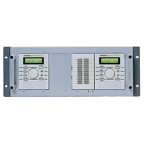 Electronic Test Equipment Racks : Instek gra rack adapter for mounting electrical test