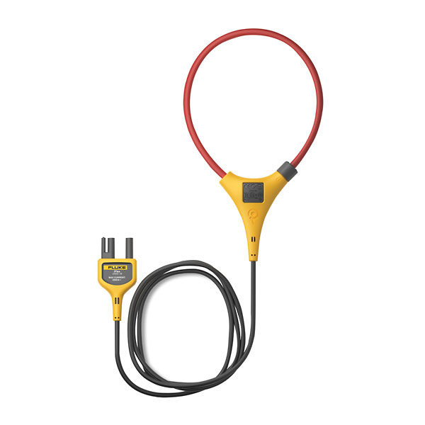 Fluke Current Probe : Fluke i iflex a flexible current probe from
