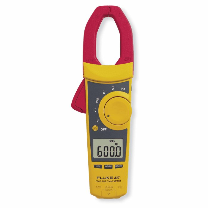 fluke 337 clamp meter from davis instruments rh davis com Fluke LinkRunner at 2000 Manual Fluke User Manuals