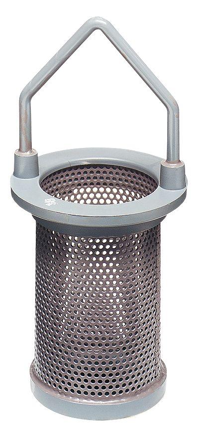 Corzan cpvc basket for and hayward simplex