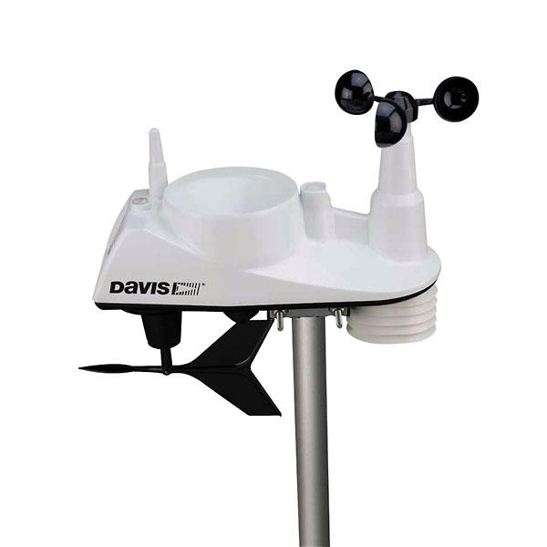 Davis Vantage Vue >> Davis Instruments 6357 Vantage Vue Wireless Integrated Sensor Suite
