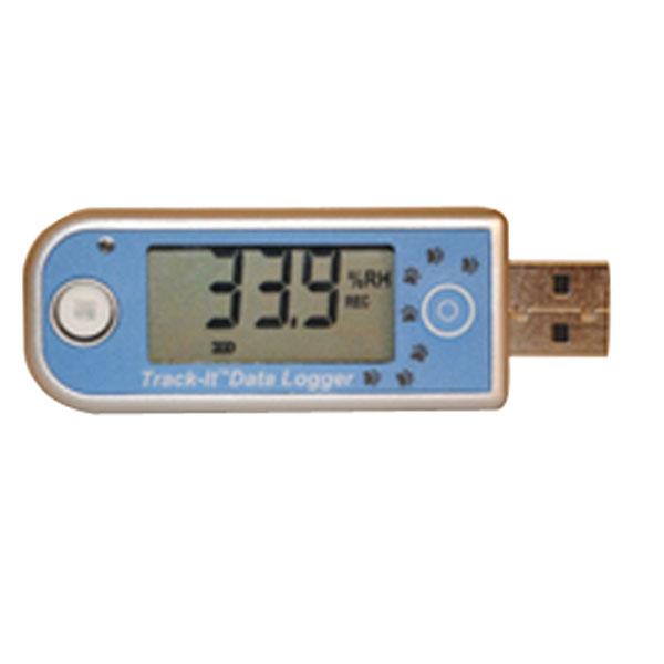5396 0201 monarch 5396 0201 track it temp rh data logger - Temperature Data Logger