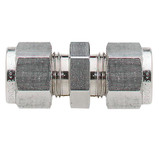Compression union stainless steel each from