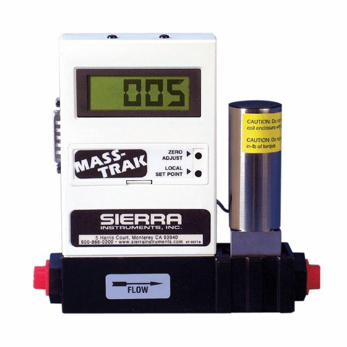 Force Flow Calibration: 810C Dr 2 V1 S1 Lf Masstrak Controlr Fs 20sccm Gas Mass