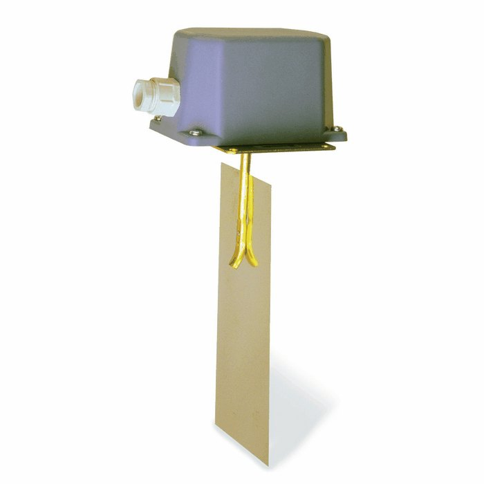 Kobold lps air flow switch universal mount from davis