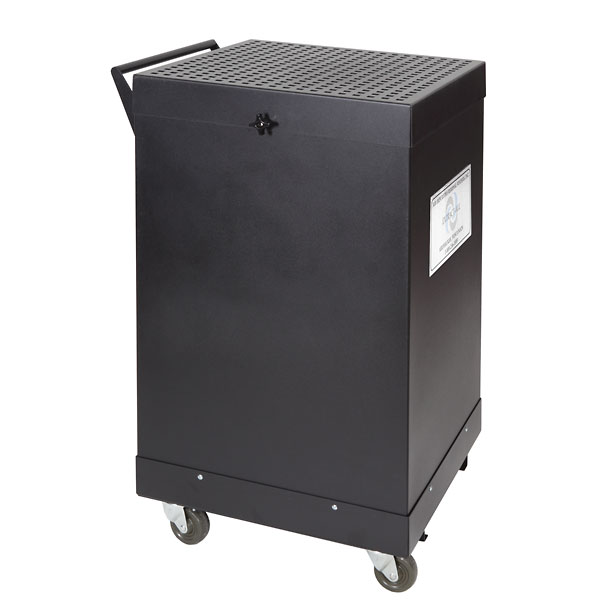 Portable Downdraft Bench : Extract all portable downdraft air cleaning system vac