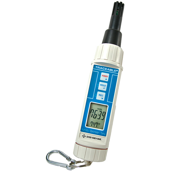 Hand Held Electrical Meters : Multi parameter hand held pen style meter from davis