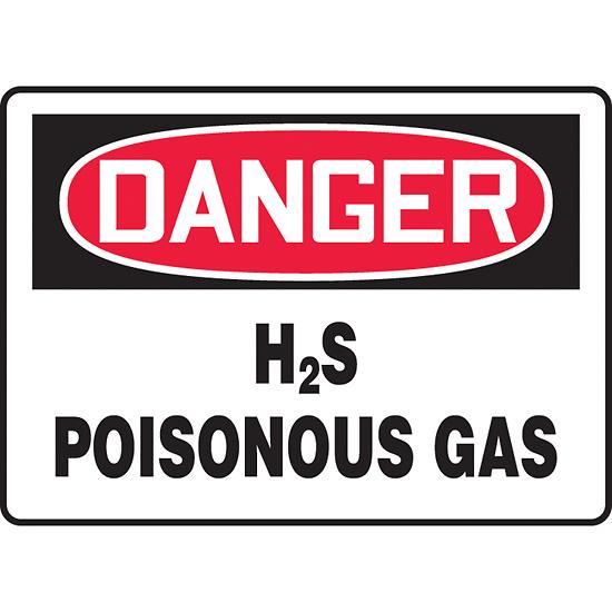 how to prepare hydrogen sulphide gas