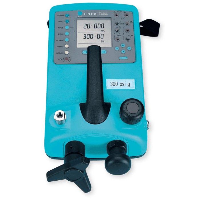 ge druck dpi 610hc portable pressure calibrator kit 0 3000 psi from rh davis com druck dpi 600 manual 600 Dpi Clouds