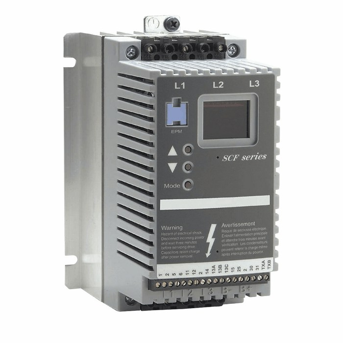 Static Inverter Drive : Ac drive frequency inverter nema hp kw or in