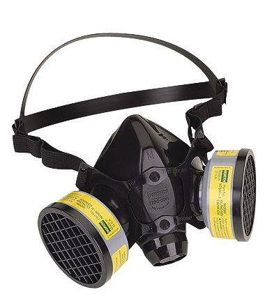 respirator mask small