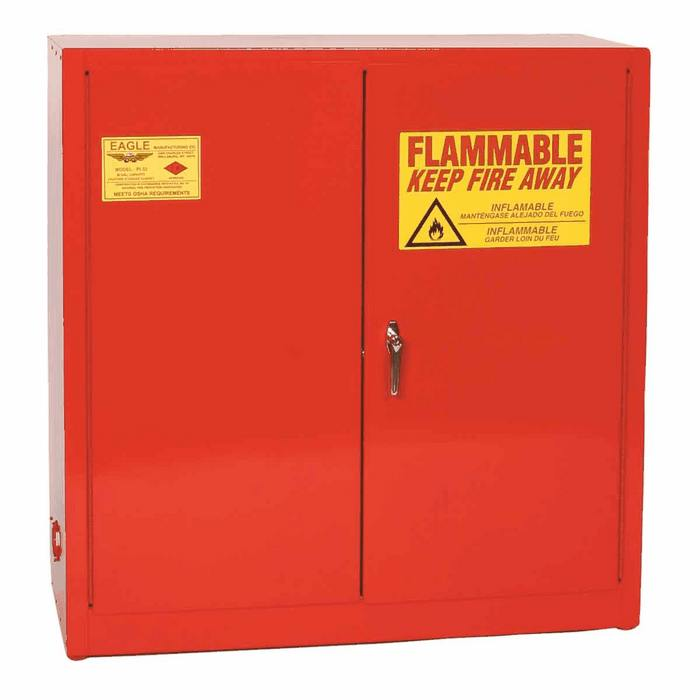 Shelf For Eagle Flammable Safety Cabinets With 31 1 4 W