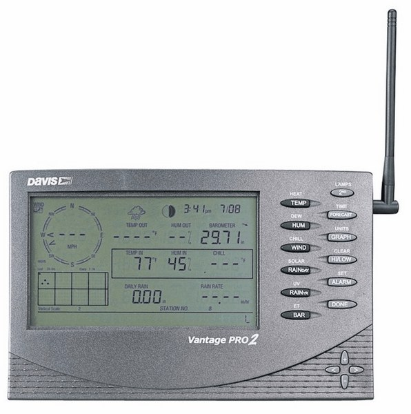 86403_03 davis instruments 6152 vantage pro 2 wireless weather station from  at alyssarenee.co