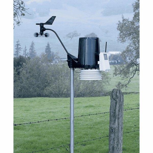 davis instruments 6162 vantage pro2 plus wireless weather station uv