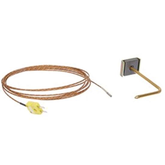 Bacharach Fyrite Insight Combustion Analyzer : Bacharach fyrite insight plus pressure temperature kit