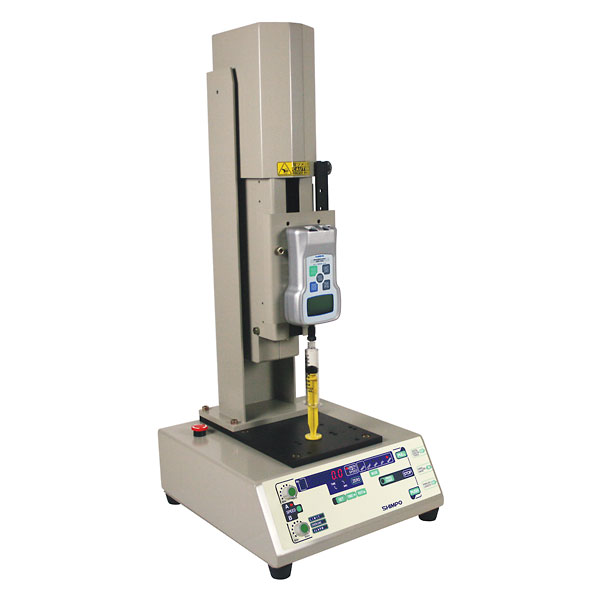Motorized Force Gauge Test Stand Vertical Low Speed From