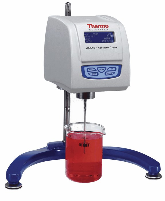Thermo Scientific HAAKE Medium High Range Rotational Plus ...
