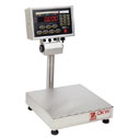 DO-01007-22 Ohaus Champ/CKW Washdown Industrial Scales,  6kg/15lb, 120VAC, 1:7500 resolution.  Representative Photo Only