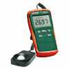 Extech EasyView Light Meter with NIST Certificate (Representative photo only)