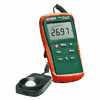 Representative photo only Extech EasyView Wide Range Light Meter w NIST traceable certificate