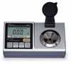 DO-02941-35 Digital Refractometer, Brix, 0.0 to 60.0%, 0.0 to 28.0% Salinity, 1.330 to 1.4419 RI