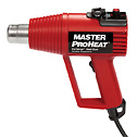 Representative photo only Proheat Varitemp Heat Gun 130 to 840F 120V