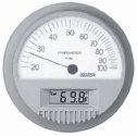 Representative photo only Oakton Thermohygrometer with Digital Thermometer