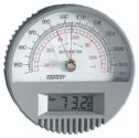 DO-03316-80 Wd-03316-80:Barometer W Digital Thermometer