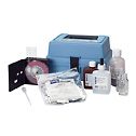 HACH COMPANY - 223101                                                                                                                                                 - Hach Chlorine Free and Total Color Disc Test Kit