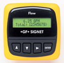 DO-05631-00 Digital Flow Transmitter and Display, +GF+ Signet Loop Powered (7-30 VDC)