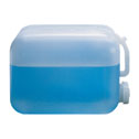 Representative photo only FDA approved high density polyethylene container 5 gallon