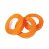 Cole Parmer Write On Tape Orange 3 4 x 14 yds 4 pk - 06530-36
