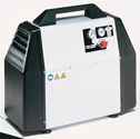 Representative photo only Ultra Quiet Oilless Air Compressor 1 9 cfm 220 VAC