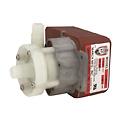 Mini Submersible Magnetic Drive Pump Liquid Cooled 3 0 GPM 1 4 inlets 230 volt - 07142-23