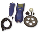 MONARCH INSTRUMENT -  - Laser Contact Pocket Tachometer Kit with RCA Kit