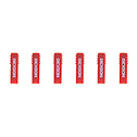 DICKSON COMPANY - P222 - Dickson Replacement Pen for Chart Recorder red 6 pk