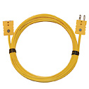Digi Sense Type K Extension Cable Std 50Ft 20 Gauge (Representative photo only)