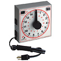 DIMCO-GRAY CO -  - Analog interval timer 15 hours 120 VAC