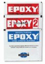 Representative photo only Epoxy Quick set non sagging 10 pk