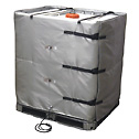 Representative photo only Tote Tank IBC Blanket Heater 42 120 VAC