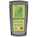 709 - TPI 709 Combustion Efficiency Analyzer CO CO2 pressure temperature