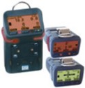 Representative photo only GFG G450 Portable Gas Monitor O2 H2S CO Combustibles