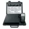- Refrigerant Charging Scales 220 Lb Capacity