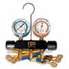 CPS Refrigerant Service Manifolds