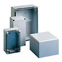 Q16129PCD                                                                                                                                              - Hoffman Q16129PCD QLINE D type 4X polycarbonate Wall Mount Enclosure